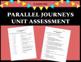 Parallel Journeys Unit Test