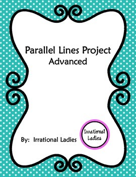 Parallel Line Project - Advanced