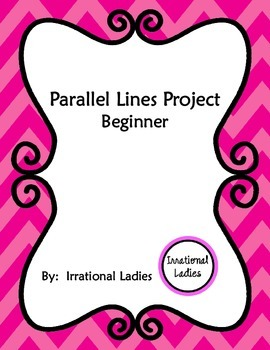Parallel Line Project - Beginner