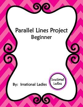 Parallel Line Project - Beginner