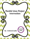 Parallel Line Project - Intermediate