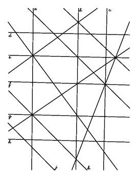 Parallel Line Project - Intermediate
