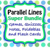Parallel Lines Super Bundle