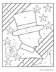 Parallel Lines and Angles Coloring Activity Lincoln 8.G.A.