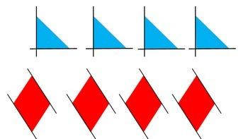 Parallel & Perpendicular Lines in 2-Dimensional Figures (special education)