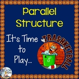 Parallel Structure (Parallelism) Review Game