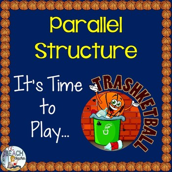 Parallel Structure Review Game