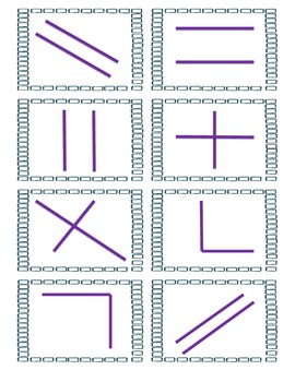 Parallel and Perpendicular Activities