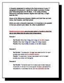 Parallelism: Writing