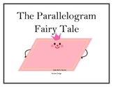 Parallelograms Properties Fairy Tale