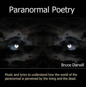 Paranormal Poetry. A selection of poems inspired by paranormal and supernatural