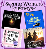 Women Journeys: Independence, 2nd Chances & Serendipity >>