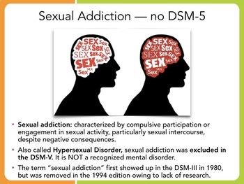 Paraphilia - Sex Crimes vs. Sexual Disorders - Legal Medical - 79 Slides