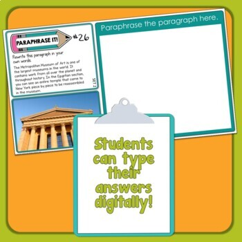 How to Paraphrase in the IELTS Test - IELTS Advantage