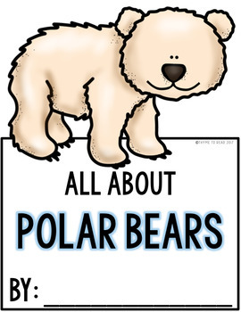 Paraphrasing for Polar Bear Research