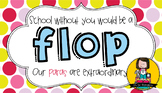 Paraprofessional Gift Tag | Flop