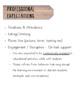 Paraprofessional Intro Expectations Binder - EDITABLE!