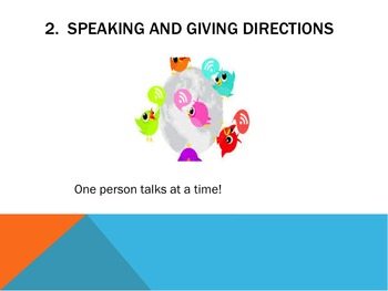Paraprofessional PPT and Manual