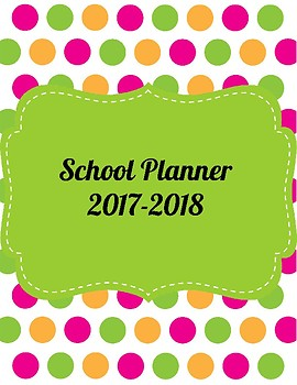 Paraprofessional Planner