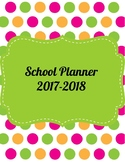 Paraprofessional Planner