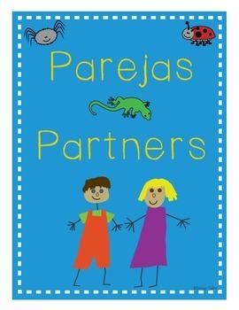 Parejas/Partners