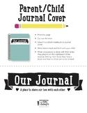 Parent Child Journal