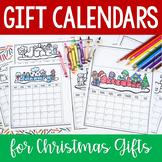 Parent Christmas Gift | 2019 Calendar Gift Idea - TWO Vers