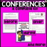 Parent Conference MEGA PACK!!