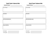 Parent Conference Notes Sheet
