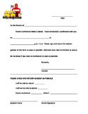 Parent Conference Request