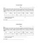 Parent Conference Request Editable Form