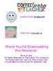 Parent Contact Sheet Owl Theme