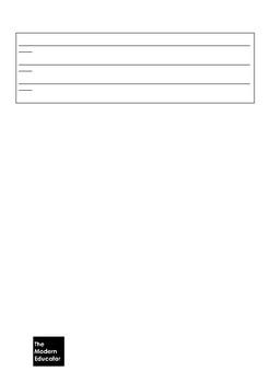 Parent/Educator Communication Form