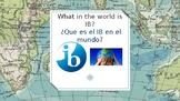 Parent Engagement Workshops: What is the IB PYP?