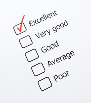 Parent Evaluation