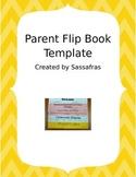 Parent Flipbook