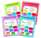 Parent Functions & Library of Functions Digital Interactive Notebook for GOOGLE