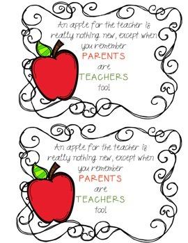 Parent Gift