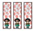 Parent Gift Bookmarks