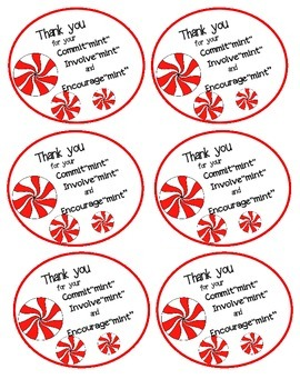 For Parents Thank You For Your Commit Mint Pictures to Pin ...