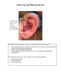 Parent Guide for Hearing Aid Care