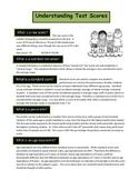 Parent Handout-Understanding Standardized Test Scores