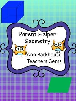 Parent Helper Geometry