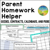Parent Homework Helper