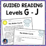 Parent Handout for Guided Reading Level I {Ideal for Parent Conferences}