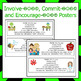 Parent Involve-MINT Poster Set