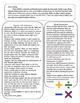 Parent Letter BUNDLE: Struggling in Reading, Math, Writing, & More (Grades 3-6)