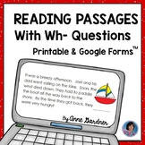 Parent Letter/ Handout for Guided Reading Level E