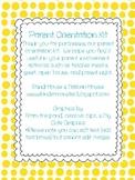 Parent Orientation Kit for Open House {EDITABLE!}
