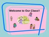 Parent Orientation Powerpoint